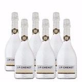 Espumante Jp Chenet Ice - Pack 6 Garrafas De 750ml
