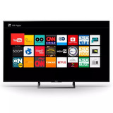 Smart Tv 65 Sony Bravia Kd-65x725 Led Uhd 4k Factura A O B