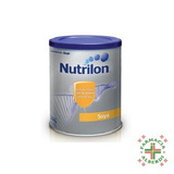 Nutrilon Soya X 400 Gr - Leche Maternizada En Polvo