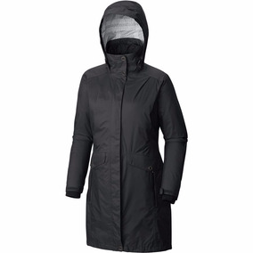 Parka Columbia Evapouration Trench
