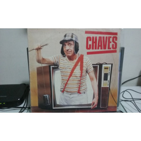 Lp Chaves - 1989