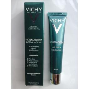 Vichy Normaderm Detox Noche