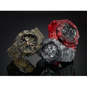 9bdc67607f3 Kit G Shock Revenda - Relógios De Pulso no Mercado Livre Brasil