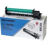 Unidad De Cilindro Sharp Al 2040/1655/1642