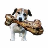 Mr. Chef, Femur De Vacuno Ahumado Para Perros / Vets&pets2