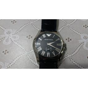 27d856492c1 Relogio Emporio Armani Ar0680 Modelo - Joias e Relógios no Mercado ...