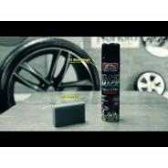 Limpa Pneus Black Magic 400ml - Proauto Auto Carro