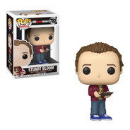 Funko Pop The Big Bang Theory Stuart Bloom #782