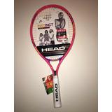 Raqueta De Tenis Head 21