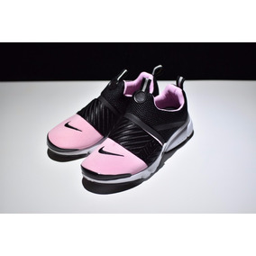 Tenis Nike Presto Xtreme Rosa Original