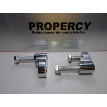 Reductores Lowers Para Achaparrar Harley Sportster 2004-2013