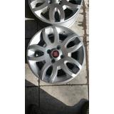 Jogo De Rodas Fiat Palio 1.8r Aro 14 4x98