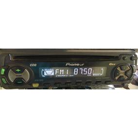Vendo Somente Frente Para Cd Player Pioneer Deh-1350 Usada