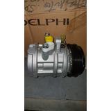 Compresor Spark Delphi Chery Arauca Qq X1 Chevrolet