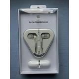 Audífonos Apple In Ear