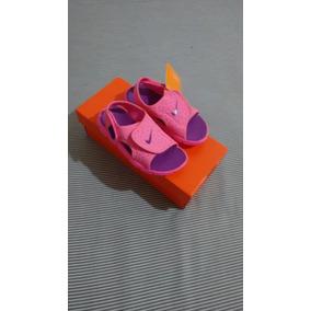 Sandália Nike Sunray Adjust 4 Nova