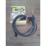 Cables Bujias Chevrolet Monza 4cil Wings 4636 Usa