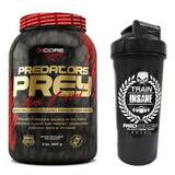 Predators Prey (907g) Xcore Nutrition - Melhor Que Carnivor