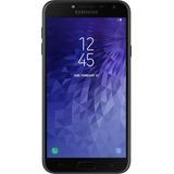 Smartphone Samsung Galaxy J4 Preto Tela 5.5 Android 8.0, Cã