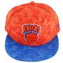Boné Aba Reta New Era Nba Knicks Camo Fechado 5950