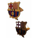 Lámparas Fanáticos Real Madrid Barcelona La Vinotinto