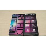 New Blu R1 Hd 8 Gb El Mejor Equipo Calidad - Redimiento.