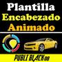 Plantilla Mercadolibre - Encabezado Animado - Mercado Libre