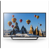 Smart Tv Sony Bravia Led W65d 40 Fullhd,widescreen