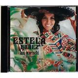 Estela Núñez, Cd Con El Mariachi Vargas, Rca 1972, Reedici
