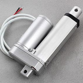 Actuador Lineal De Dc12v 110 Lb De 50 Kg Max Lift...