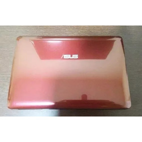 Netbook Asus Dual Core 2gb / 320gb Com Defeito