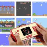 Consola Video Juegos Pxp Pocket Con Mas 999 Juegos Mariobros