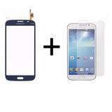 Tela Touch Screen + Pelicula Vidro Galaxy Mega Gt I9152