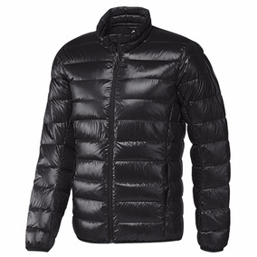 Campera adidas Down Light Inflada De Plumas De Lluvia