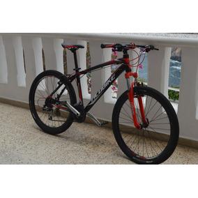 Bicicleta Montana Alubike Sierra Remate!