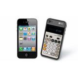 Capa Retro Anos 80/90 Iphone 3, 3gs, 4 E 4s