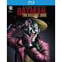 Blu-ray Batman The Killing Joke / La Broma Asesina Bd + Dvd