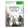 Assassins Creed The Americas Collection, Nuevo! Xbox 360