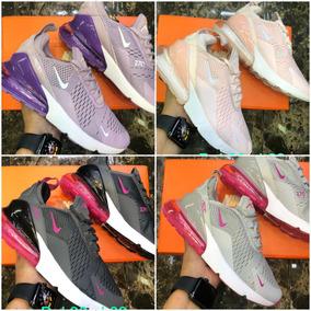 Zapatos Nike Air 270 Para Mujer