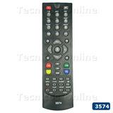 Control Remoto Az-america Openbox S808 S812 S900 S16 3574