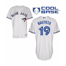 Camiseta Toronto Blue Jays Mlb !!! Talle L Y Xxl !!