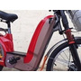 Carenagem Caixa De Bateria Bicicleta Eletrica Ecobikes Sousa