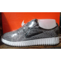 Zapato Tenis Zapatillas Yeezy Nike Colombianos Unisex