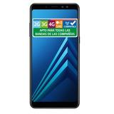 Samsung Galaxy A8 Plus Dual 64gb / 4gb + Parlante Bluetooth