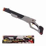 Rifle Escopeta Infantil X-shot Zombi Vigilante Baby Shopping