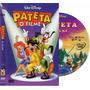 Dvd Pateta 1 O Filme - Desenho Animado **produto Novo**