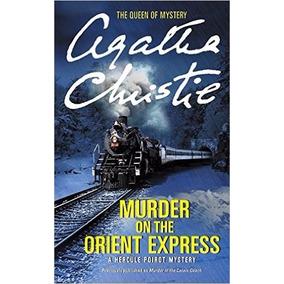 Murder On The Orient Express: A Hercule Poirot Mystery (h R1