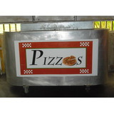 Carro Horno Multifuncional: Pizza, Cachapas Etc. Negociable