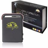 Gps Tracker Rastreador Local Satelital Auto Moto Espia Sms