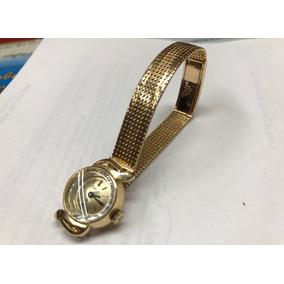 Reloj Silvana Oro 18k